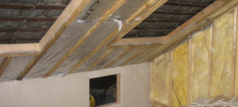 4 Significant Pros Of Loft Insulation Help Us Build Homes